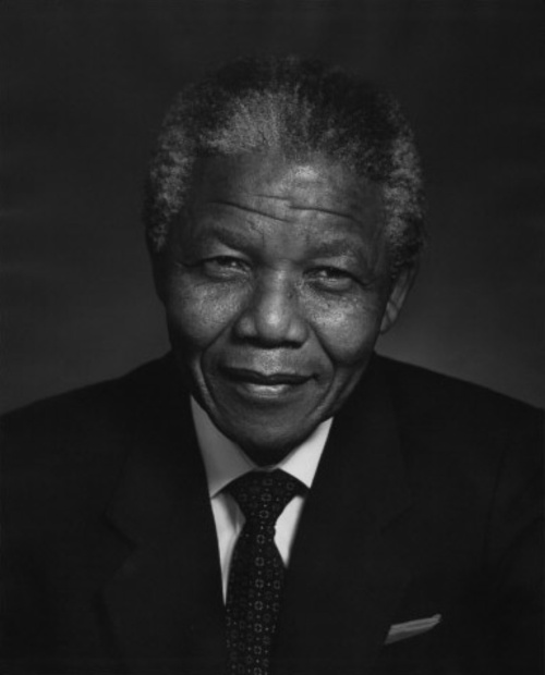 the bravery of nelson mandela Nelson mandela was a very brave man because he wanted black and white people to have the same rights but white people put him in jail for 27 years when he came out he went on fighting for what he wanted, now he is the president of south africa and black and white people have the same rights.